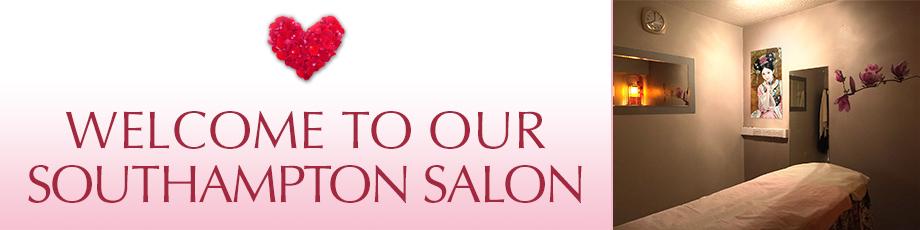Southampton china health massage